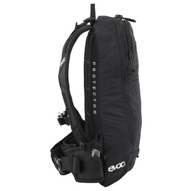 EVOC FR Lite Protector Backpack 10l black
